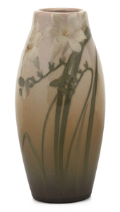 Rookwood Pottery by Irene Bishop