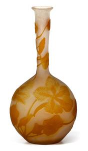 Galle vase