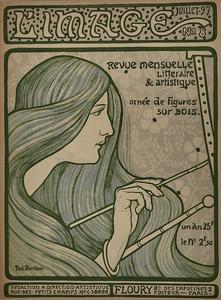 Paul Berthon print