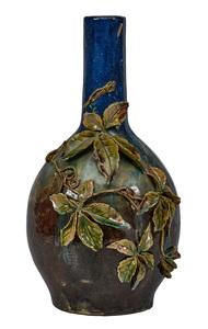 Wheatley Pottery vase