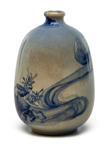 Rookwood Pottery by Laura Fry
