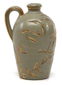 Rookwood Pottery by Harriet Wenderoth