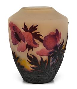 Muller vase