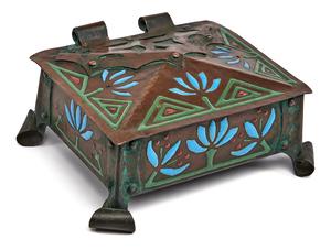Art Crafts Shop box