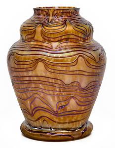 Heckert vase