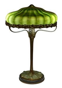 Loetz lamp