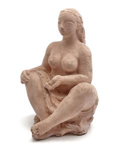 Antoniucci Volti sculpture
