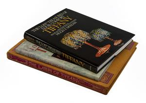 Tiffany Studios books