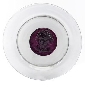 Daum plate