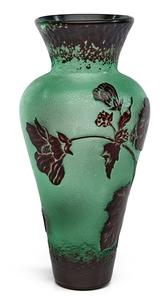 Vallerysthal vase