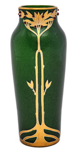 Harrach vase