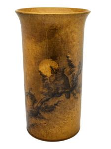 Rookwood Pottery vase