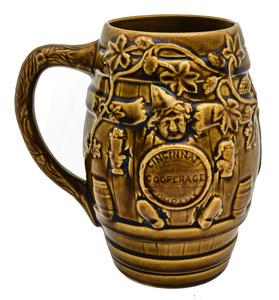 Cincinnati Art Pottery mug
