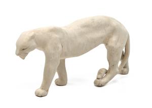 Rookwood Pottery figurine