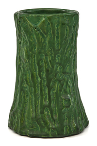 Owens Pottery vase