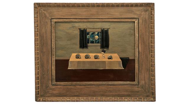 Decorative Arts Auction - August 8